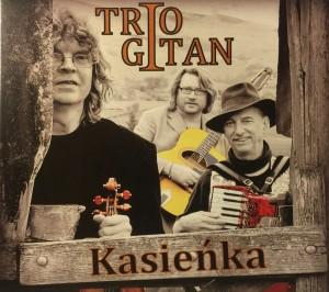 Kasienka Front Cover